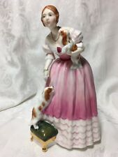 Royal Doulton QUEEN VICTORIA HN3125 Mint Condition Limited Edition of 5000