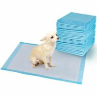 150 PCS 24'' x 36'' Puppy Pet Pads Dog Cat Wee Pee Piddle Pad training underpads