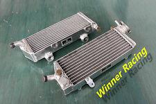 aluminum radiator For  Husaberg FE 390/450/570 FE450 FE570 FS570 2009 2010 2011