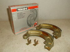 Rear Brake Shoes for Piaggio Vespa 50 Special, 90 and 125 Primavera & 125 ET3