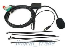 Hot! Hands-free Microphone for MOTOROLA GM300 GM3188 GM338 SM50 Car Mobile Radio