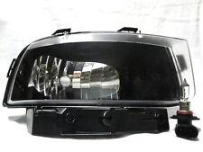 For 2005-2012 Corvette Driving Fog Light Lamp R H Passenger Side W/Bulb New