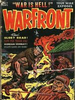 WARFRONT COMICS GOLDEN AGE COLLECTION PDF FORMAT ON CD