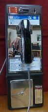 New Protel 7010 Semi Public Payphone Pay Phone Booth Business GTE Man's Room