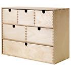 IKEA MOPPE Minikommode Schubladenelement Schubladenregal Organizer mit Schublade