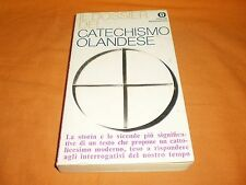 il dossier del catechismo olandese : per un cattolicesimo moderno