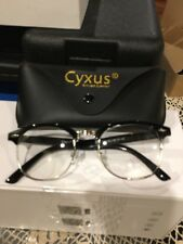 Cyxus Blue Light Blocking Computer Glasses [Better Sleep] Anti Digital Eye St...