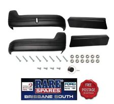 HOLDEN FE FC UPPER & LOWER FRONT SEAT SURROUNDS NEW RARE SPARES BRISBANE SOUTH