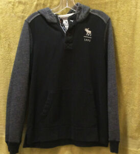 abercrombie fitch kids hoodie