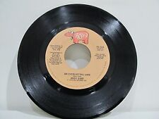 "45 RECORD 7""- ANDY GIBB- AN EVERLASTING LOVE"