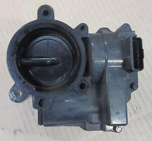 Genuine Used MINI Throttle Body for Petrol R56 R55 R57 R58 R59 R60 - 7604919