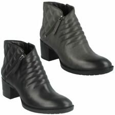 Clarks Cowboy Boots Casual Boots for Women