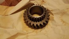 N.O.S. Dodge M37 M43 Transmission Gear 3rd / Direct Early Synchro style G741