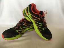 Salomon Wing Flyte 2 Trail Running Shoes Men's US 10 EUR 44 Retails $120