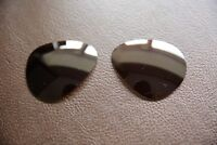 PolarLens POLARIZED Brown Replacement Lens for-Ray Ban Aviator 3025 58mm