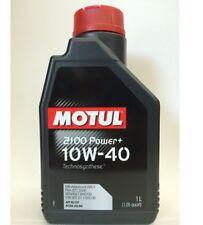12 It Olio motore 10w40 Motul