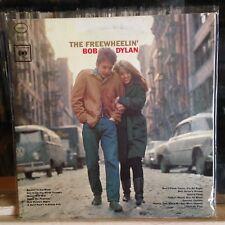 [ROCK/POP]~EXC LP~BOB DYLAN~The Freewheelin' Bob Dylan~{1970's~CBS~Reissue]~