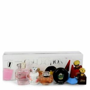 TRESOR by Lancome Gift Set -- Premiere Collection Set Includes Miracle, Anais An