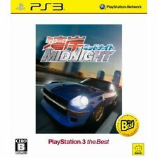 Used PS3 Wangan Midnight PlayStation3 the Best Japan Import