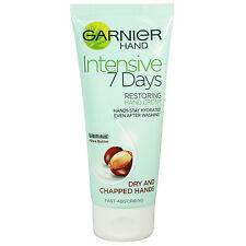 GARNIER INTENSIVE 7 DAYS RESTORING HAND CREAM WITH SHEA BUTTER - 100ML *