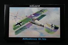 YU030 EDUARD 1/72 maquette avion 7019 Albatros D.Va