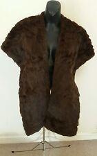 Women's 1950s Fur Boleros Shrugs Vintage Coats & Jackets