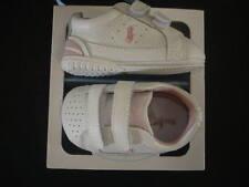 Ralph Lauren Slip - on Baby Shoes