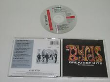 THE BYRDS/GREATEST HITS(COLUMBIA 467843 2) CD ALBUM