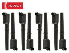 DENSO OEM Direct Ignition Coils 673-6008 6736008 Set of 8