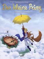 Saint-Exupéry, Antoine de - Der kleine Prinz, Band 01: Der Planet der Winde /4
