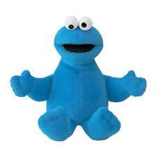 GUND 075933 Sesame Street Cookie Monster Beanbag Plush Toy