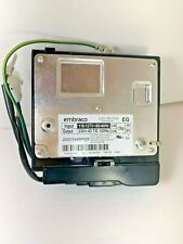 GE Refrigerator Embraco Inverter Board WR49X10283 Express Ship Avail