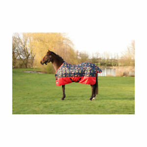 100g STABLE RUG   StormX THELWELL Original
