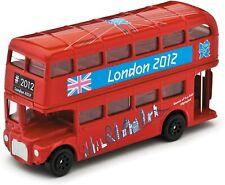 Great British Classics London 2012 Bus Corgi Die Cast Model New and Boxed