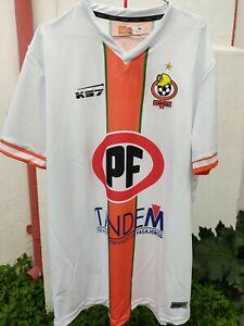 Cobresal Chile 2020 home shirt jersey camiseta football soccer futbol