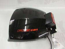 New Genuine BRP Black Steel Rear Fendre Assy Taillight Can Am Spyder  705004660