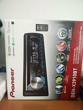 Pioneer (DEH-X3910BT)1-DIN  Car Stereo CD USB Receiver with Bluetooth