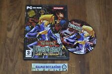 YU GI OH : YU-GI-OH POWER OF CHAOS JOEY THE PASSION / PC CD-ROM BOXED
