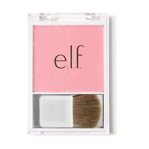 e.l.f Blush with Brush .021 oz./6g - Blushing