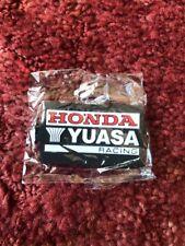 Honda Yuasa Racing Merchandise Keyring  BTCC 2014