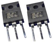 2 x TIP3055 NPN Power Transistor TO-247 100V 15A