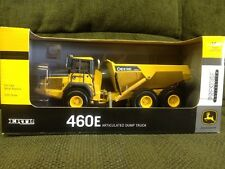 John Deere 460E Articulated Dump Truck By ERTL 1/50 scale