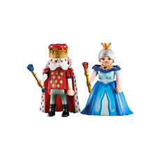Playmobil King And Queen Building Set 6378 NEW Toys Kids