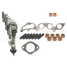 Abgaskrümmer; Krümmer Ford Mondeo III MK3 (B4Y;B5Y;BWY) 1.8/2.0 16V 81/92/107kW