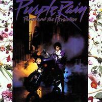 Prince and The Revolution - Purple Rain Remastered Sent Sameday*