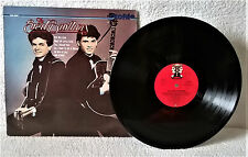 EVERLY BROTHERS-EVERLY BROTHERS-1979-VINYL-GERMAN PRESS-EX/EX-