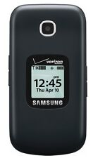 NEW Verizon Prepaid Samsung Gusto 3 Flip Basic Phone SMB311VZPP