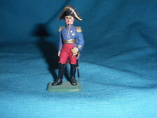 543A MHSP General Davout Soldier Figurine Tin 1/32 Army Napoleon Tin