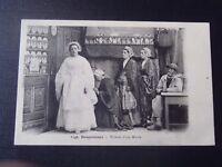 Cpsm Douarnenez Toilet of A Mariée