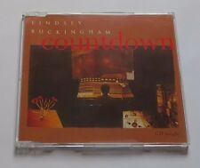 Lindsey Buckingham - Countdown-  4 trx Maxi CD